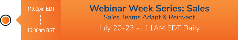 Webinar Sales