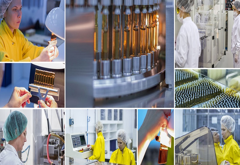 Potential Growth Opportunities in the Global Biologics Contract Development and Manufacturing Landscape