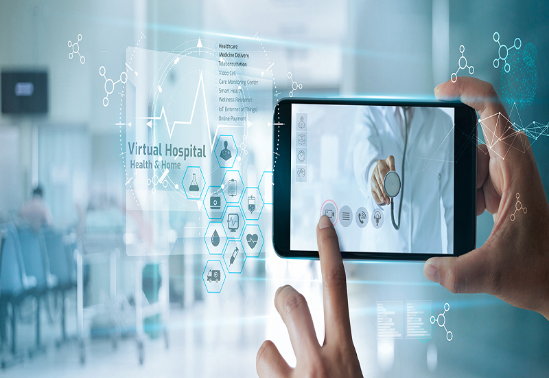 IoT-Based Technologies and Patient Preference Propel Growth Prospects for Global Home Healthcare Solutions