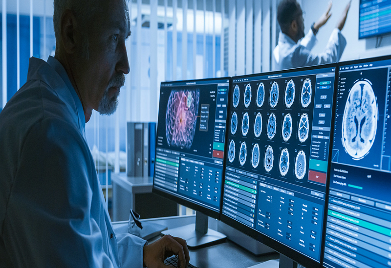 Medical Imaging & Informatics: Future Growth Potential Unveiled