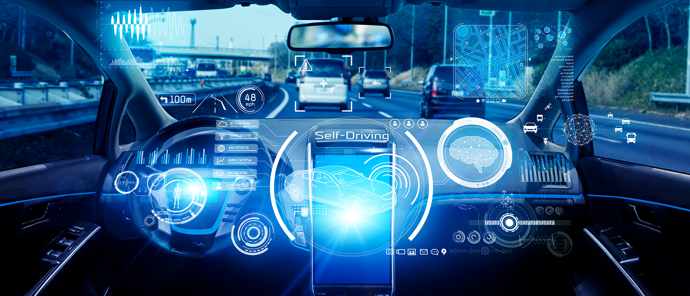 Be Part of Frost & Sullivan's 2021 Intelligent Mobility Virtual Summit