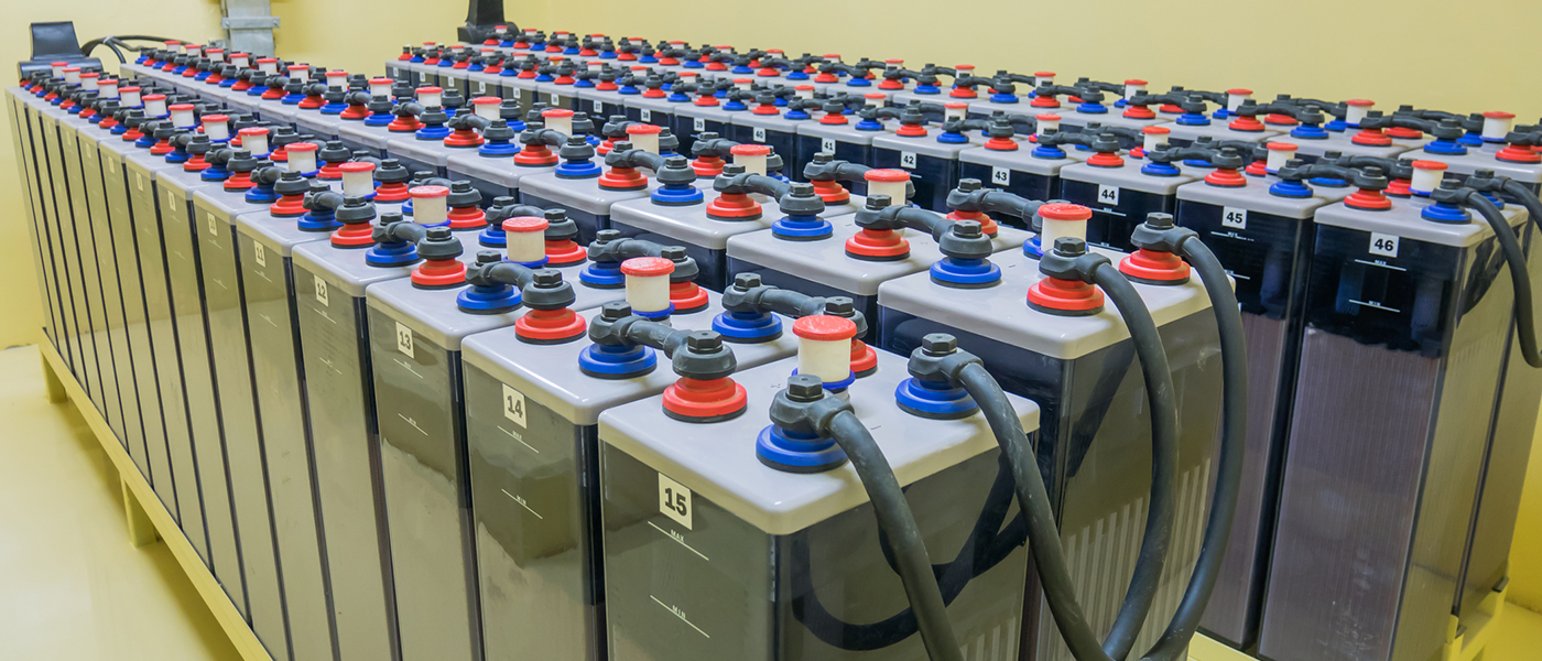 Innovative Growth Strategies in the Global Stationary Lead Acid Battery Industry