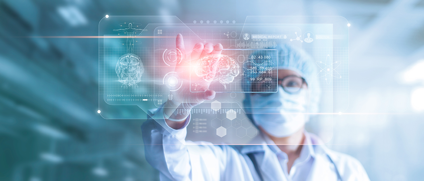 New Growth Prospects Redefining Advanced Medical Technologies