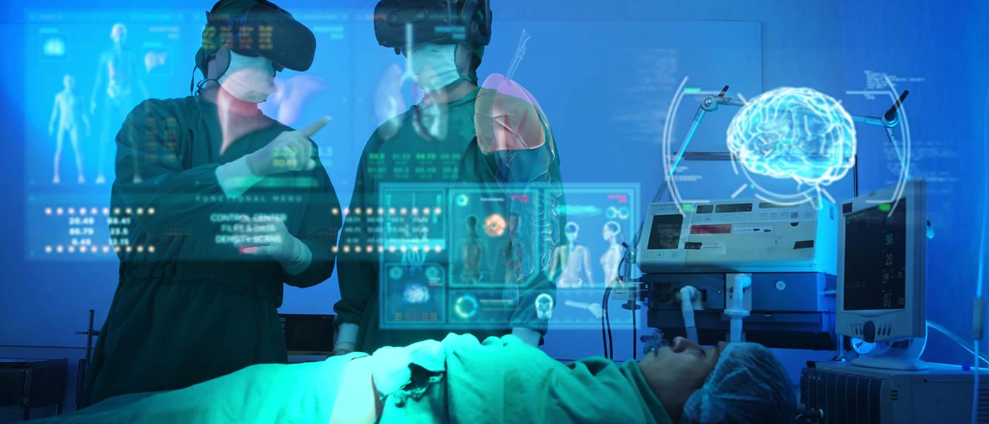 Frost Radar—Digital Operating Rooms, 2020