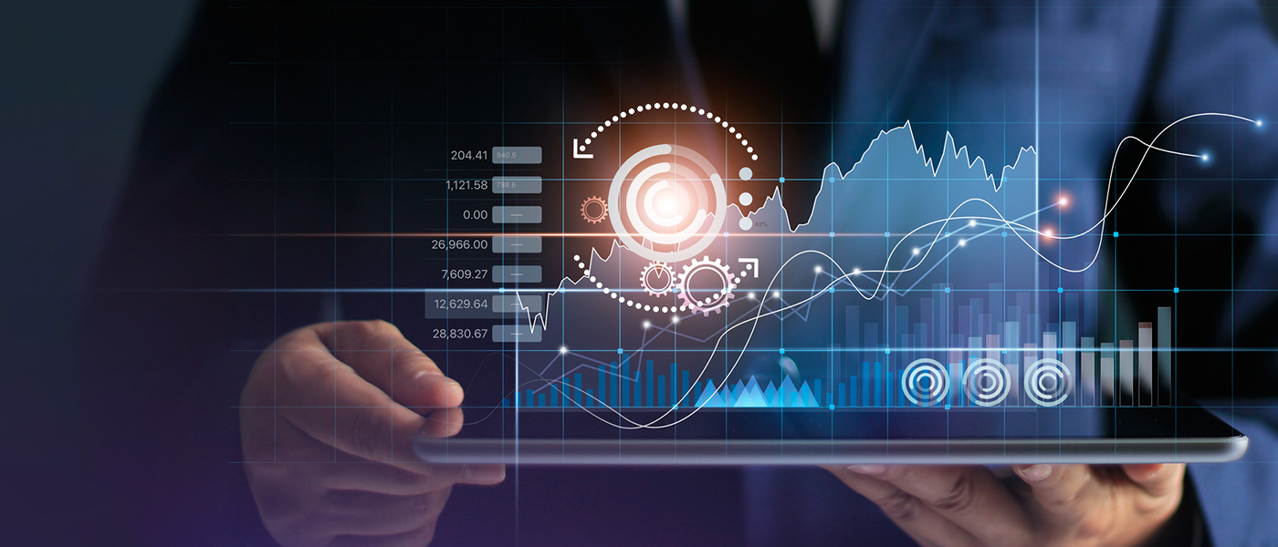 Digitization and Advanced Analytics Powering the Global Security Industry