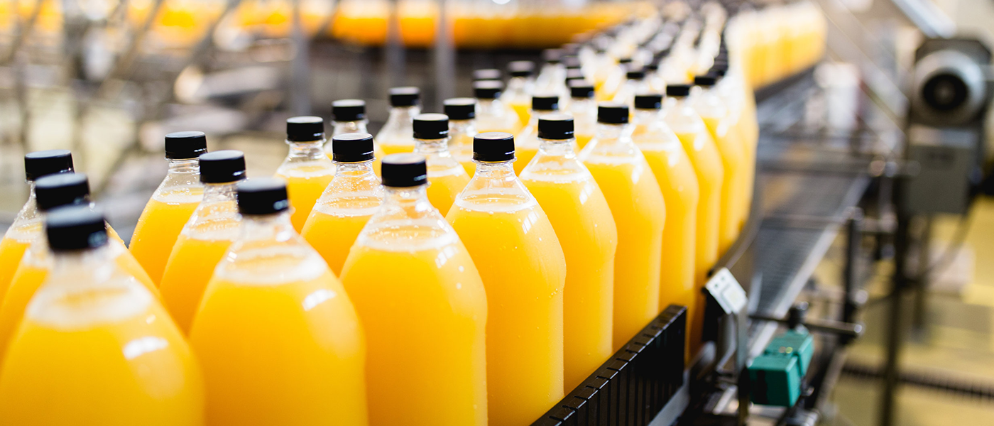 Global Packaged Food and Beverage Sector: Top Growth Prospects Unveiled