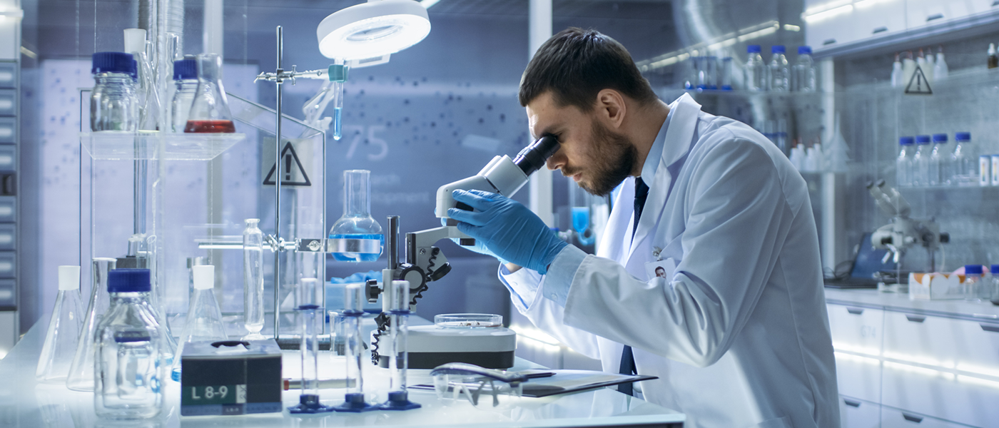 Key Innovations Influencing the Growth of Small Molecule Contract Development and Manufacturing Organizations