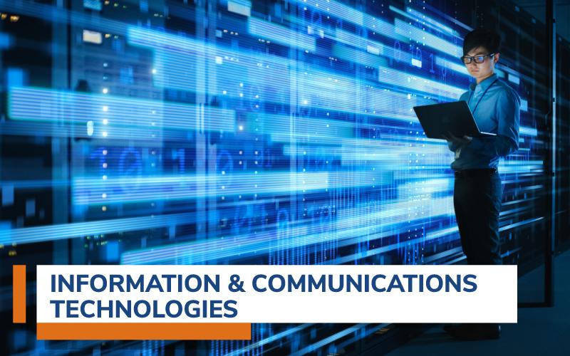 Information Communications Technologies