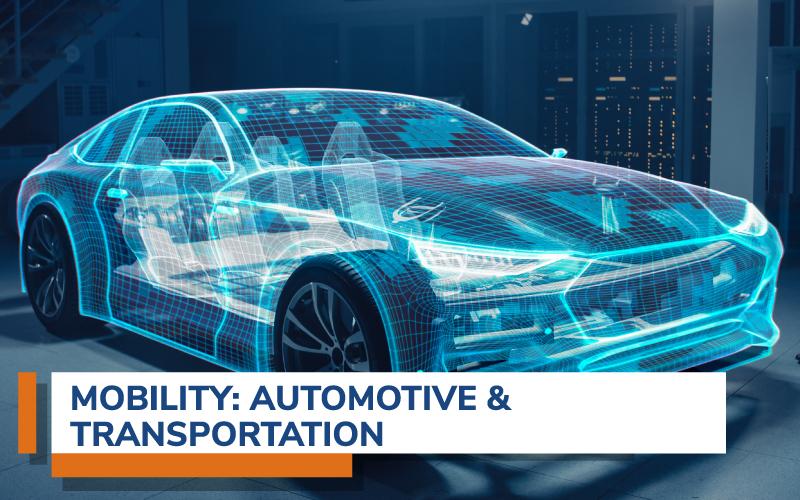 Mobility Automotive and Trasportation