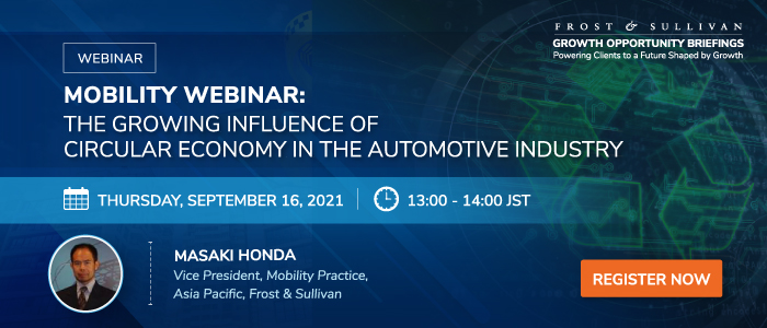 The-Growing Influence of Circular Economy in the Automotive Industry