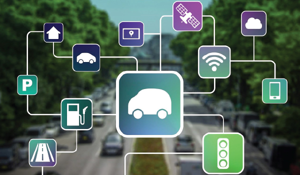 Global Connected Cars Outlook, 2021